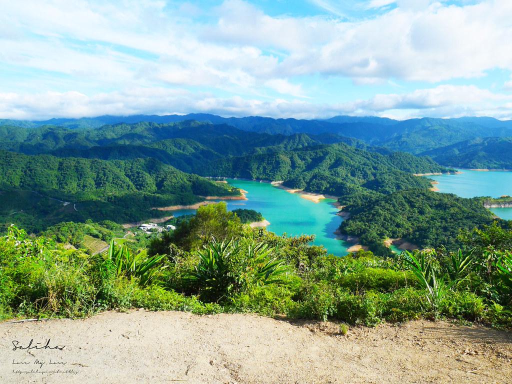 新北石碇鱷魚島步道怎麼去交通爬山踏青超美山水秘境 (3)
