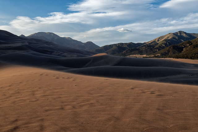 I Hope To Never Peak My Desire for Exploration! (Great Sand Dunes National Park & Preserve)