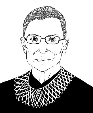 Editorial: RBG is gone, what now?