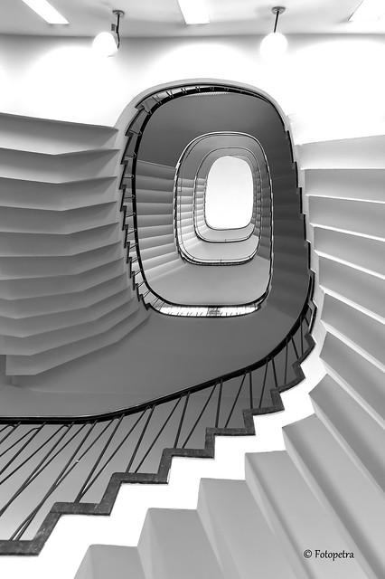 Köln Stairs