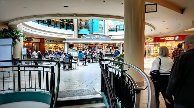 Royal City Centre Mall