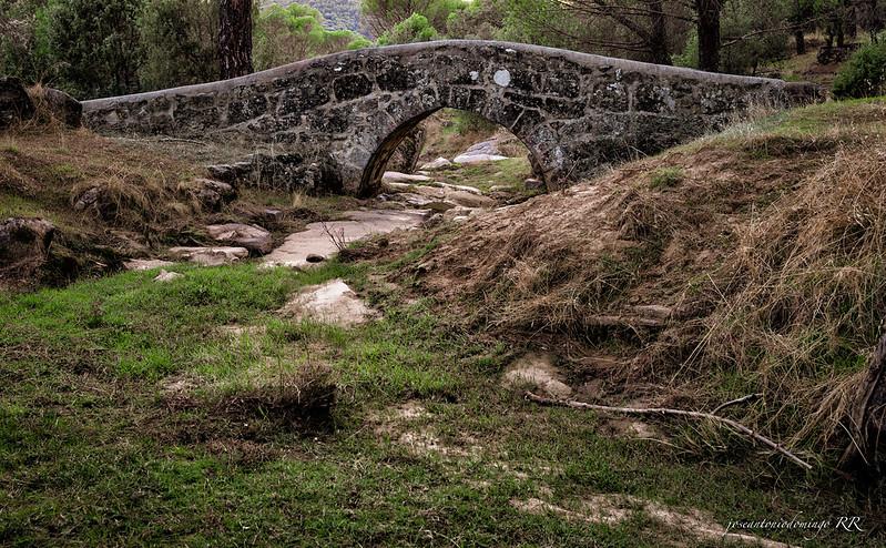 Puente Chico (La Adrada)