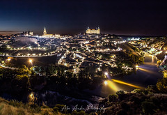 Toledo Nights