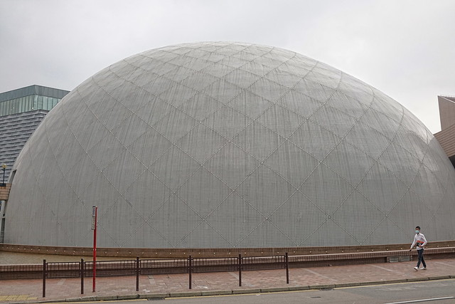 Hong Kong Museums - Hong Kong Space Museum