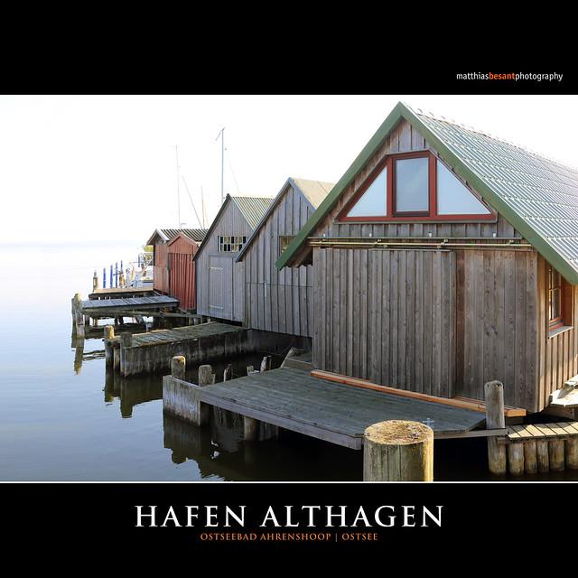 ALTHAGENER HAFEN