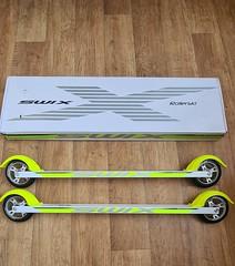 Swix S5 Skate Pro