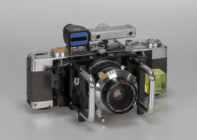 3x11 Panorama Camera