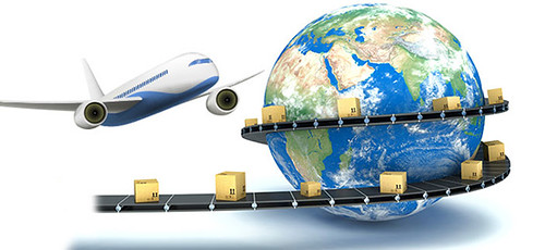 Air Freight Services and Shipping China - ShinaxChina