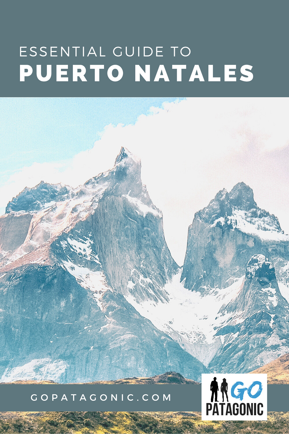 Travel to Puerto Natales, the essential guide