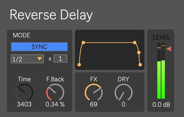ReverseDelay2.6