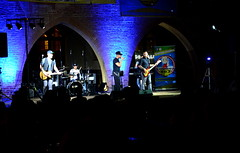 RESTATE IN CITTA' - SERATA MUSICA - CISCO BAND - TRIBUTO AGLI 883 E MAX PEZZALI  04 SETTEMBRE 2020  - Foto A. Artusa