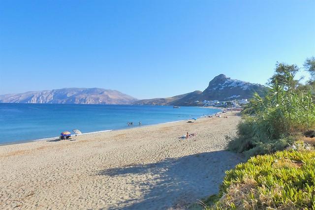Molos Beach Skyros