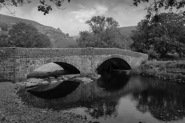 Buckden bridge