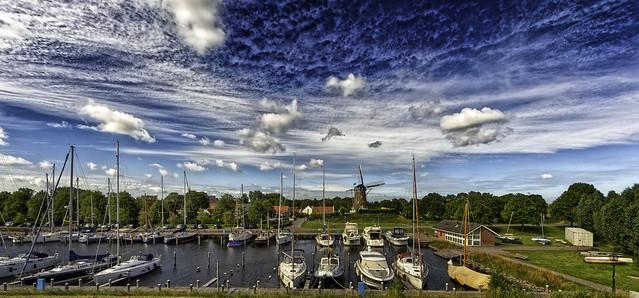 Jachthaven Brouwershaven