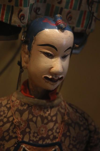 Japanese Marionette