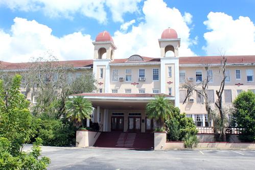 florida abandoned kenilworthlodge