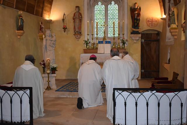 Clôture du centenaire de la canonisation de Jeanne d'Arc