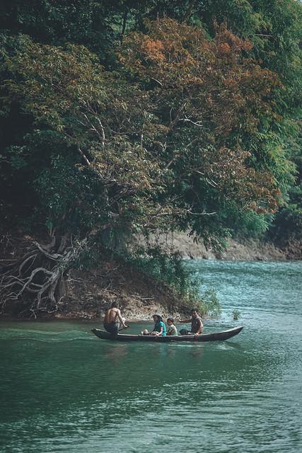 Kaptai Lake, Rangamati