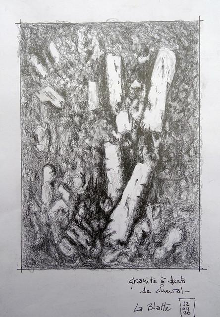 granite1 -Aubrac