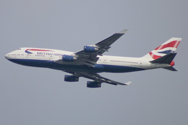 G-CIVV departing CWL 28/09/20