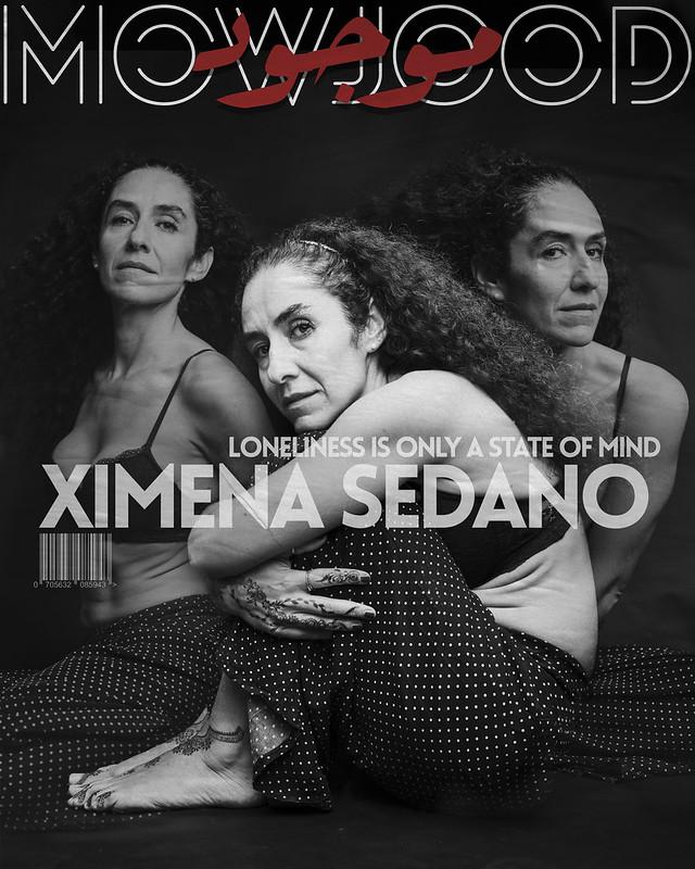 Mowjood - Ximena Sedano