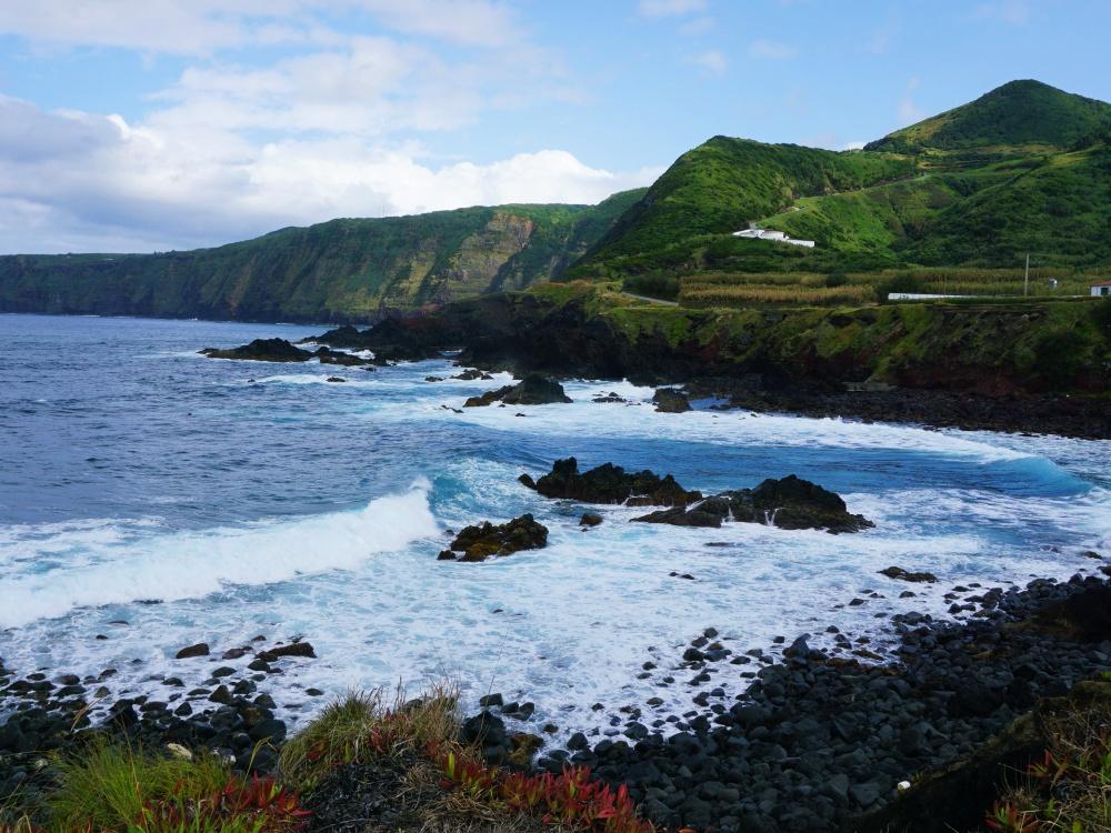 Mosteiros Azores