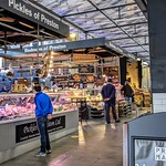 Inside Preston Market