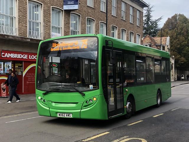 A2B MX62AWG CAMBRIDGE 280920