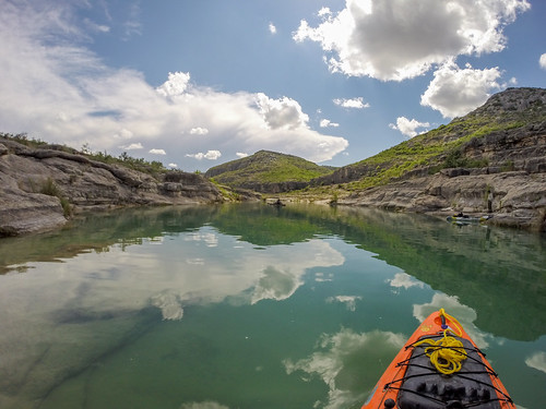 gopro devilsriver valverdecounty river outdoors kayak kayaking texas adventure journey water sky landscape