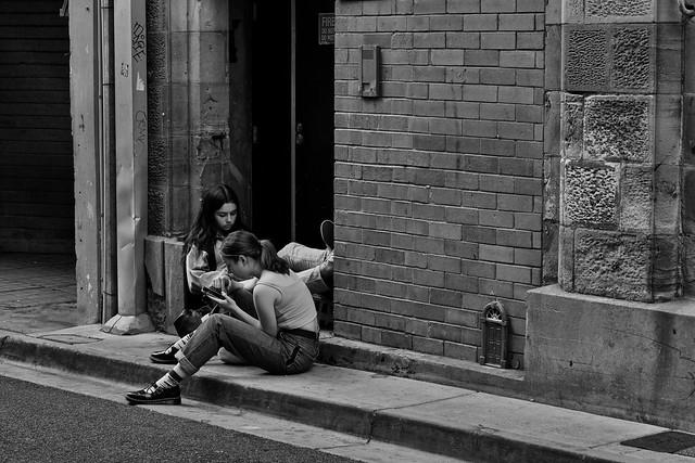 Burnett Lane Brisbane