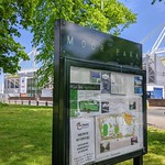 oor Park information board