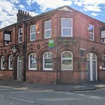 Old Plungington pub for sale, again