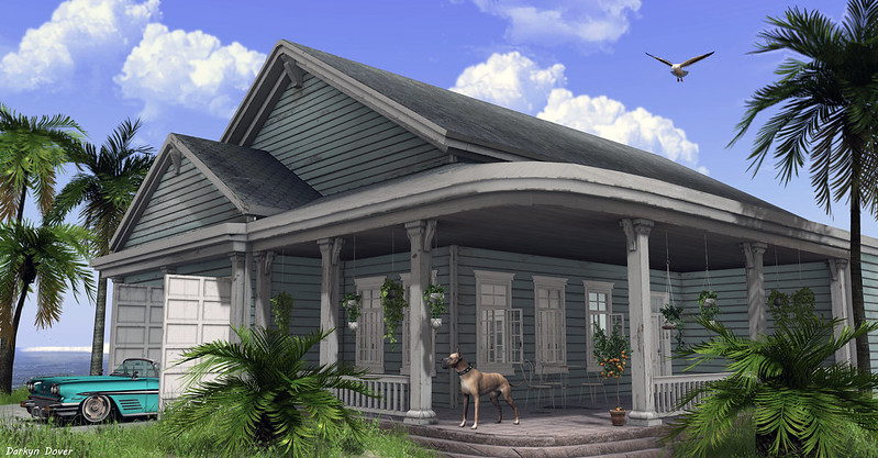 Seabreeze Home