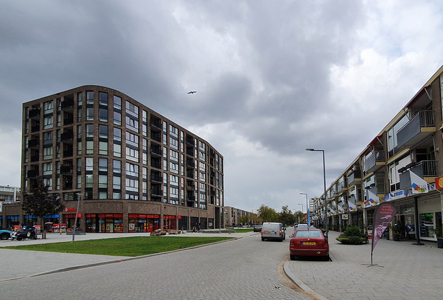 Asterlo Rotterdam 1