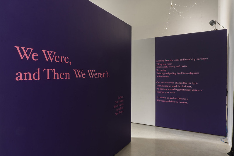 We Were, And Then We Weren't | Artlab Gallery & I-dentify | Cohen Commons
