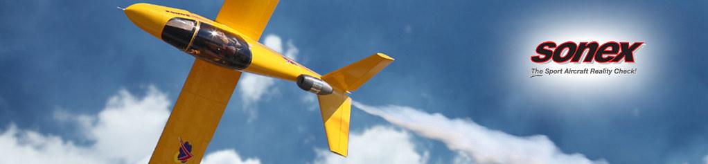 Sonex Aircraft LLC job details and career information