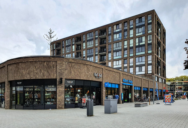 Asterlo Rotterdam 2