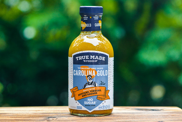 True Made Foods Carolina Gold