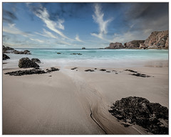 Mangersta Beach, Isle of Lewis