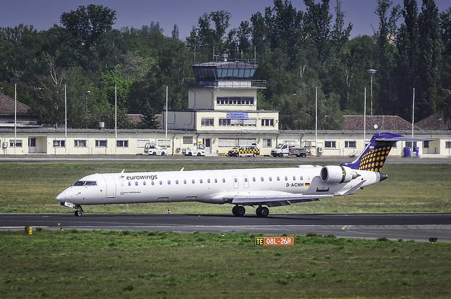 #TXL.2012 | EW CRJ900 D-ACNH | #AWP-CHR