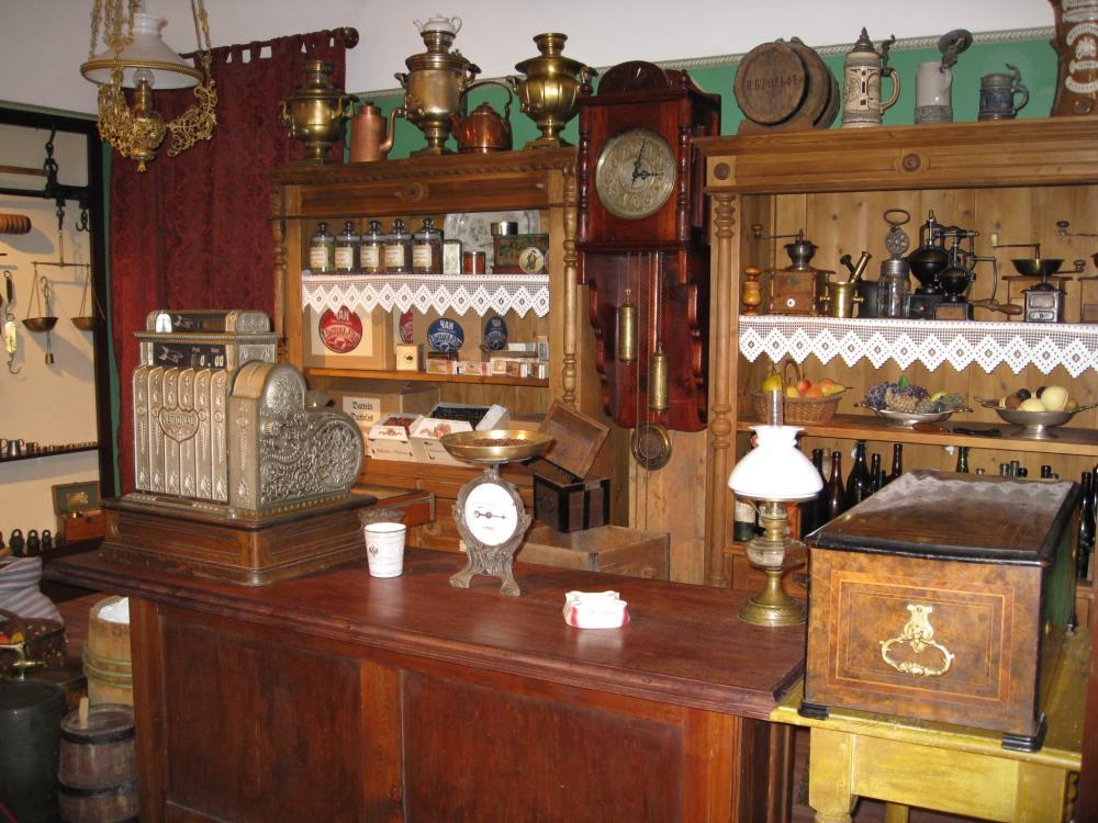 Bauskas vēstures muzejs