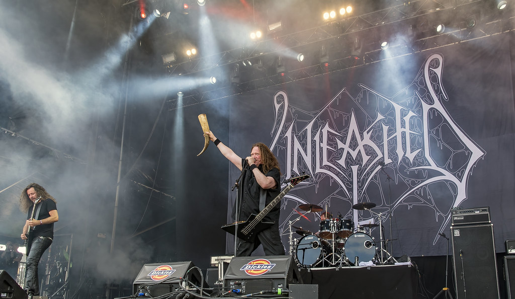 Unleashed @ 2019 Copenhell
