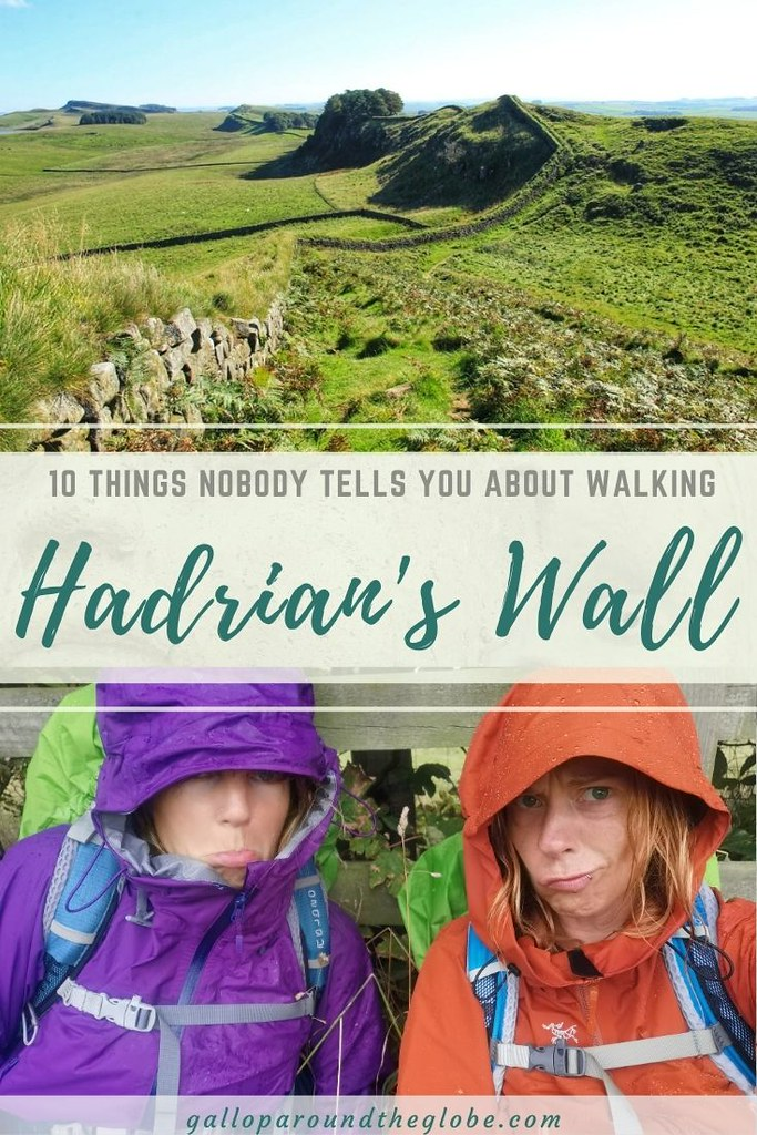 10 Things Nobody Tells You About Walking Hadrian's Wall_ Gallop Around The Globe