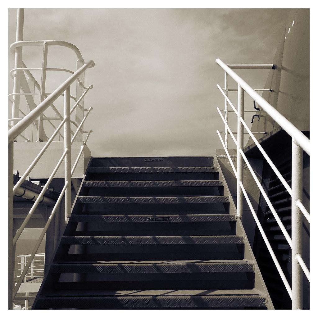 Ferry (iii)