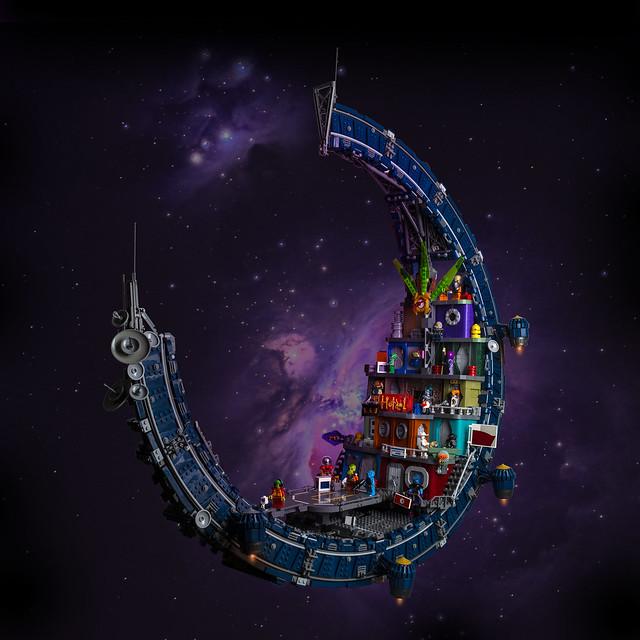 The Crescent Colony