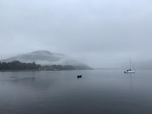 Misty Inveraray