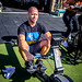 CrossFitSB posted a photo:
