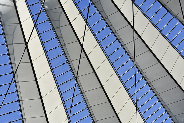Sony Center Roof 2