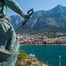 "<p><a href=""https://www.flickr.com/people/190013485@N03/"">Rutek_94</a> posted a photo:</p>  <p><a href=""https://www.flickr.com/photos/190013485@N03/50394739626/"" title=""Croatia""><img src=""https://live.staticflickr.com/65535/50394739626_aab9cfcc9c_m.jpg"" width=""161"" height=""240"" alt=""Croatia"" /></a></p>  <p>Views from Makarska</p>"