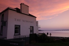 The Newport Hotel and Restaurant